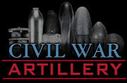 The Civil War Artillery Home Page
