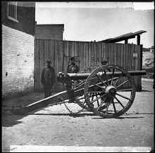 12-pounder Whitworth Rifle