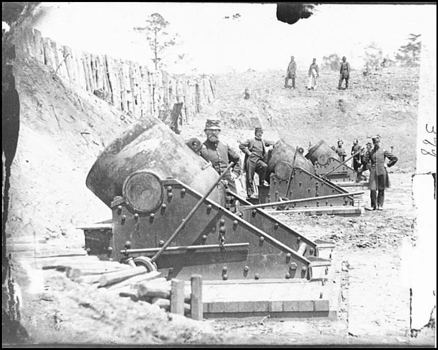 Basic Facts Concerning Artillery